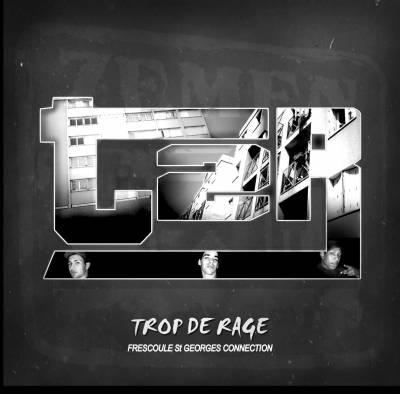 T2R - Tros De Rage (2004)