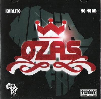 Karlito & No.Nord - Ozas (2006)