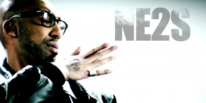 Nessbeal - Ca Bouge Pas