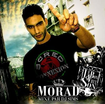 Morad - Le Bon Vieux Son (2010)