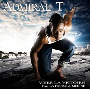Admiral T - Viser La Victoire (2010)