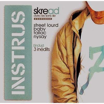 Skread - Instrus (2005)