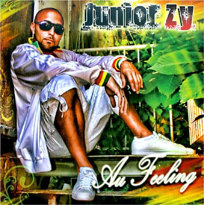 Junior Zy - Au Feeling (2010)