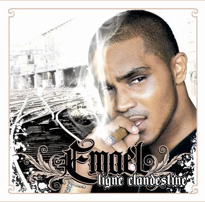 Emael - Ligne Clandestine (2010)