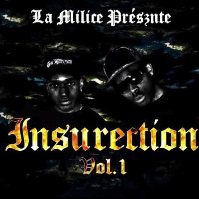 La Milice - Insurection Vol. 1 (2010)