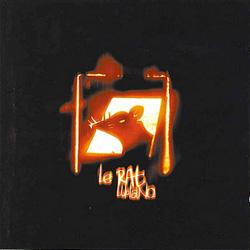 Le Rat Luciano - Mode De Vie... Beton Style (2000)