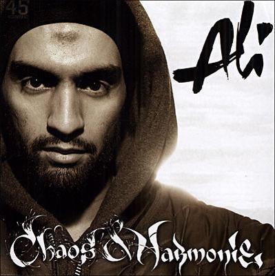 Ali - Chaos Et Harmonie (2005)
