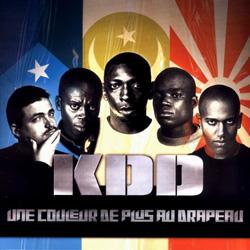 KDD - Une Couleur De Plus Au Drapeau (2000)
