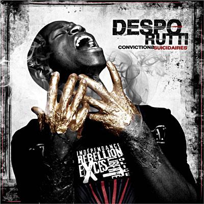 Despo Rutti - Convictions Suicidaires (2010)