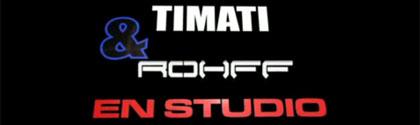 Rohff & Timati