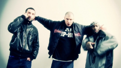 Akalmy feat. B-Real (Cypress Hill) - American Dream