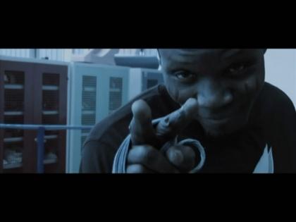 Oxmo Puccino - L'un De Nous Deux