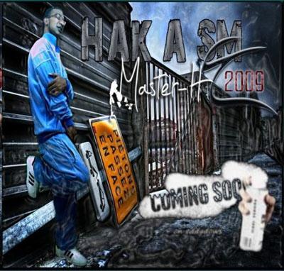 Master H - Hak A SM3 (Maxi) (2009)