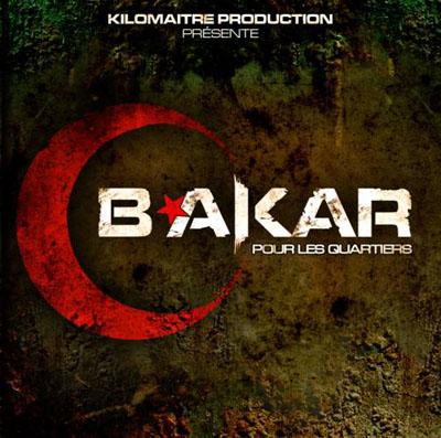 Bakar - Pour Les Quartiers (2005)