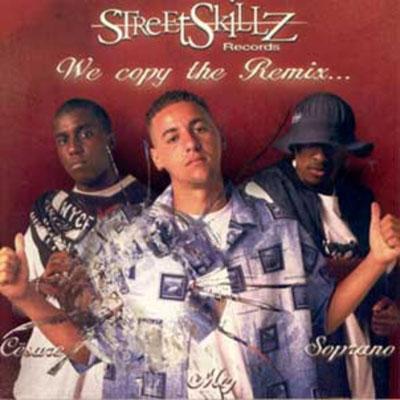 We Copy The Remix (2004)