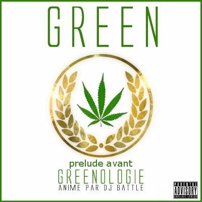 Green - Prelude Avant Greenologie (2010)