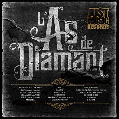 L'as De Diamant (2010)