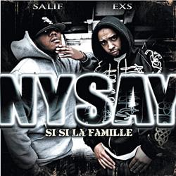 NYSAY - Si Si La Famille (2008)