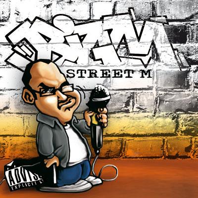 Big M - Street  M (2010)
