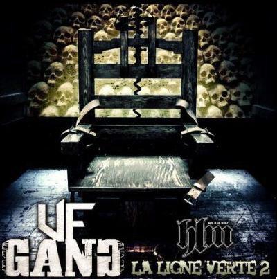 La Ligne Verte Vol. 2 (2010)