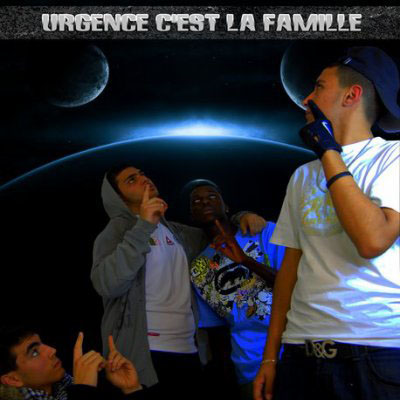 Urgence - Urgence С'est La Famille (2010)