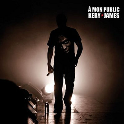 Kery James - A Mon Public (2010) [CD & DVDRip]