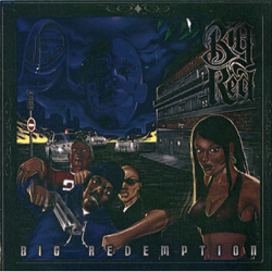 Big Red - Big Redemption (1999)