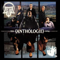 IAM - Anthologie 1991-2004 (2004)