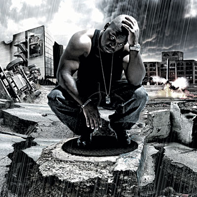 Ol Kainry - Demolition Man (2007)