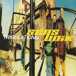 Sens Unik - Tribulations (1996)
