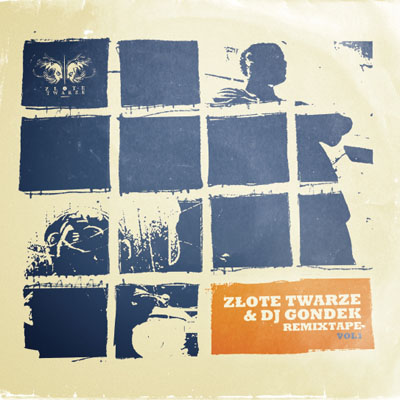 Ziote Twarze & DJ Gondek - Remixtape Vol. 1 (2010)