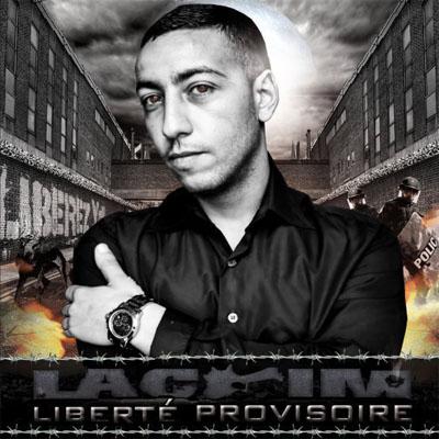 ALBUM PROVISOIRE LIBERTE TÉLÉCHARGER LACRIM