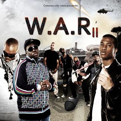W.A.R.II (2009)