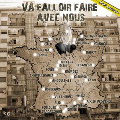 Va Falloir Faire Avec Nous (2010)