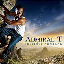 Admiral T - Instinct Admiral (2010)