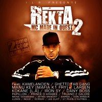 Rekta - MC Made In Ouest Vol. 2 (2010)