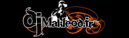DJ Makleod - Abuz De A A Z (Mixtape) (2010)