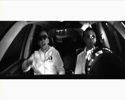 Mess Bass feat. Scratchy Marlouf, Le 6 & Kadaz - Circulez Y'a Rien A Voir