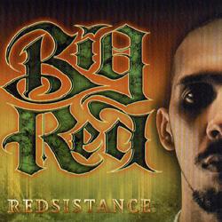 Big Red - Redsistance (2002)