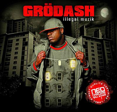 Grodash - Illegal Musik (2006)