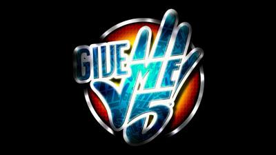 Medine, Tiers Monde, Abdo, Koto & Brav Pour - Give Me 5 (Freestyle)