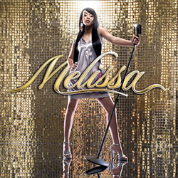 Melissa - Avec Tout Mon Amour (2008)
