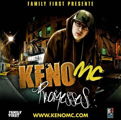 Keno MC - Promesses (2010)