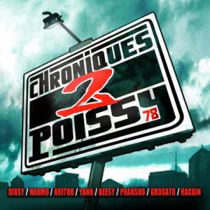 Chroniques 2 Poissy (2010)