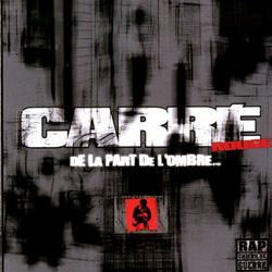 Carre Rouge - De La Part De L'ombre (2001)