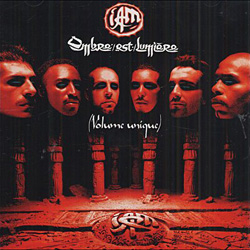 IAM - Ombre Est Lumiere (Volume Unique) (1993)