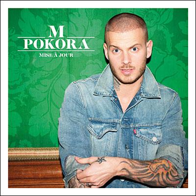 Matt Pokora - Mise A Jour (Deluxe Edition) (2010)
