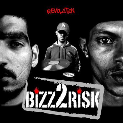 Bizz2Risk - Revolution (2009)