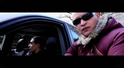 Sazamyzy - Braquage A L'africaine feat. Hype, AP, Mister You & Zesau