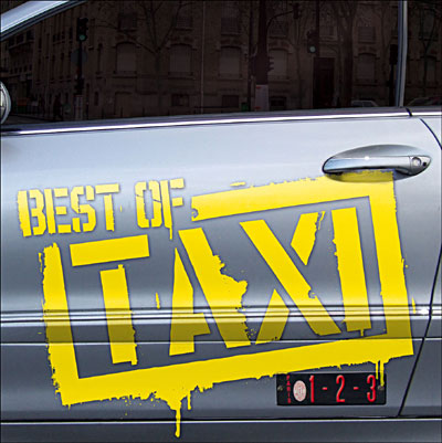 Best Of Taxi (2006)